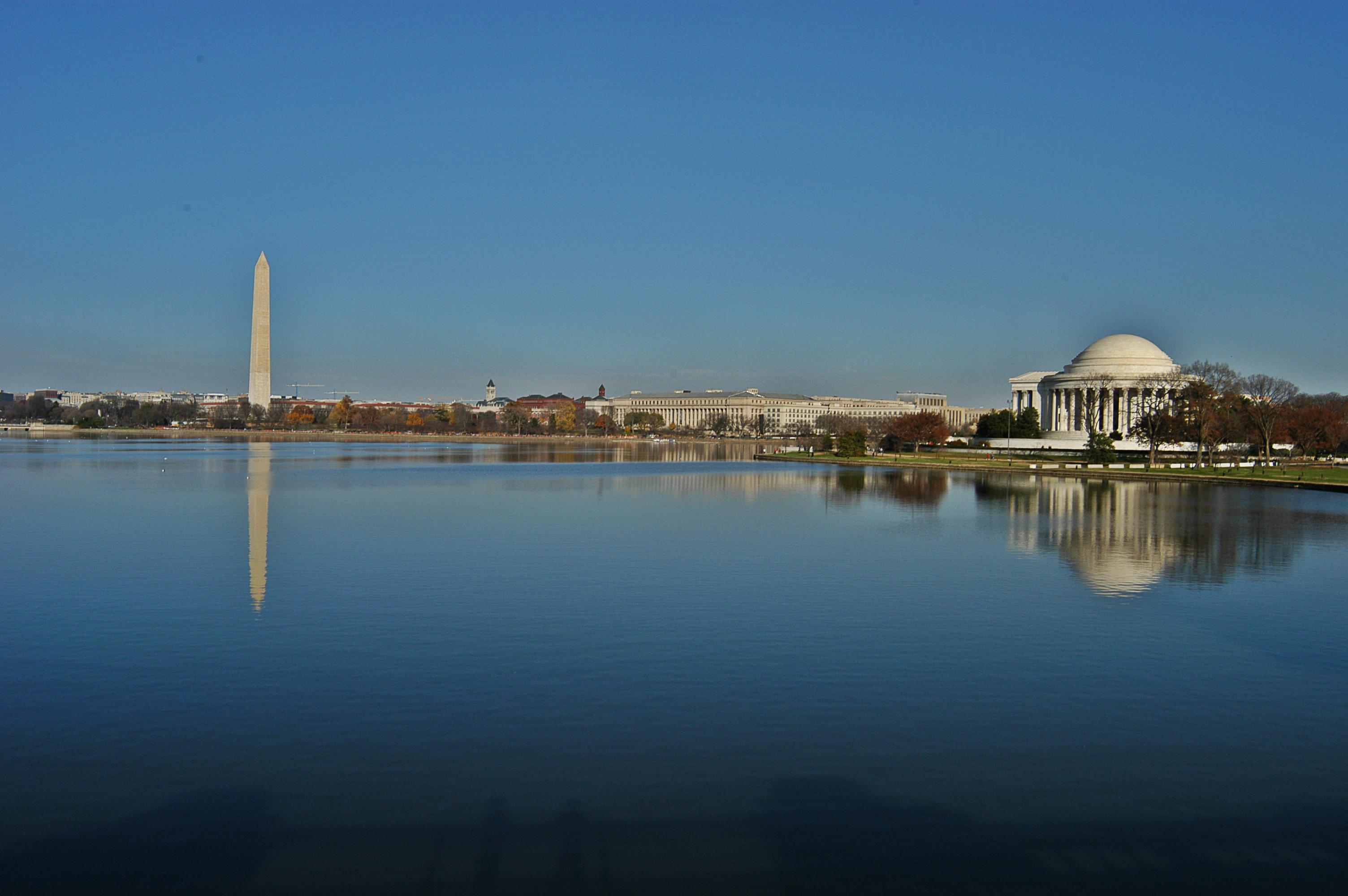 DC Basin